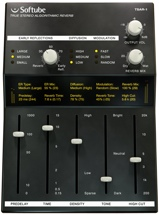 Softube TSAR-1 Reverb Plug-in