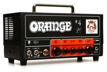 Orange Signature #4 Jim Root Terror 15/7-watt Hi-Gain Tube Head