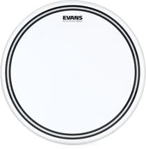 "Evans EC Resonant Head - 18"" - Clear"