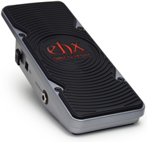 Electro-Harmonix Next Step Talking Pedal Vocal Formant Wah Pedal with Fuzz