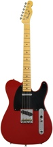 Fender Custom Shop Sweetwater Special '52 Telecaster - Dakota Red, Closet Classic