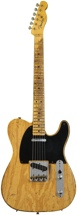 Fender Custom Shop Sweetwater '52 Telecaster - Aged Natural, Heavy Relic
