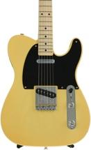Fender American Vintage '52 Telecaster - Butterscotch Blonde
