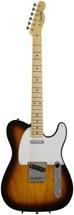 Fender American Vintage '58 Telecaster - 2-Color Sunburst