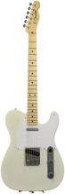 Fender American Vintage '58 Telecaster - Aged White Blonde