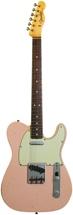 Fender Custom Shop 1963 Custom Relic Telecaster - Shell Pink