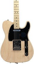 Fender American Standard Telecaster - Natural with Maple Fingerboard