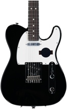Fender American Standard Telecaster - Black, Rosewood Fingerboard
