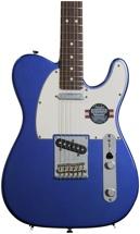 Fender American Standard Telecaster - Mystic Blue, Rosewood