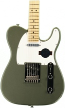 Fender American Standard Telecaster - Jade Pearl Metallic