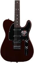 Fender Blacktop Tele Baritone - Classic Copper