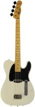 Squier Telecaster Bass - Vintage Blonde
