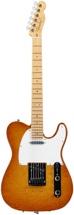 Fender Custom Shop 2012 Custom Deluxe Telecaster - Honey Burst