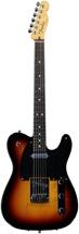 Fender Custom Shop Custom Deluxe Telecaster - 3-Tone Sunburst