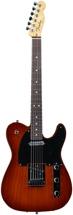 Fender Custom Shop Custom Deluxe Telecaster - Violin Burst