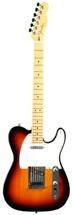 Fender Custom Shop Custom Deluxe Telecaster Special - 3-Color Sunburst