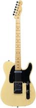 Fender Custom Shop Custom Deluxe Telecaster Special - Nocaster Blonde
