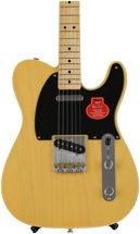 Fender Classic Player Baja Telecaster - Blonde with Maple Fingerboard
