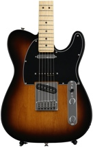 Fender Deluxe Nashville Tele - 2-color Sunburst with Maple Fingerboard