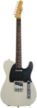Fender Custom Shop Featherlight Telecaster Masterbuilt by Yuriy Shishkov - White Blonde, Closet Classic
