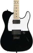 Fender Jim Root Telecaster - Artist Series, Black