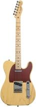 Fender FSR American Telecaster Rustic Ash - Butterscotch Blonde