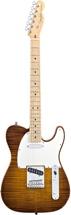 Fender Select Telecaster - Violin Burst, Slight Case Rash on Back