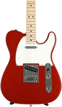 Fender Standard Telecaster - Candy Apple Red with Maple Fingerboard