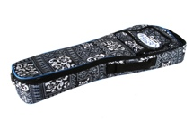 Lanikai Tenor Ukulele Gig Bag - Tenor Uke, Tribal Print