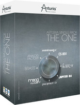 Arturia The One (boxed)