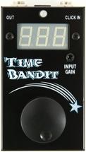 Truetone Time Bandit Tap Tempo Click Track Sync