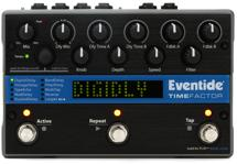 Eventide TimeFactor Delay Effect