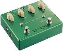 Vox Time Machine Satriani Delay Pedal