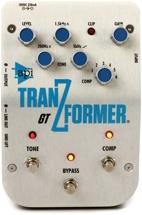 API TranZformer GT Transformer / Compressor / EQ Pedal