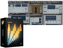 Waves Transform Plug-in Bundle