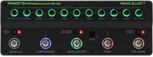 Trace Elliot Transit B Bass Preamp Pedal