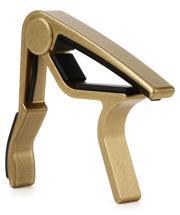 Dunlop 83CG Trigger Acoustic Capo - Gold