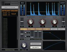 Steven Slate Drums Trigger Platinum Drum Replacement Plug-in (download)