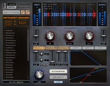 Steven Slate Drums Trigger Platinum Drum Replacement Plug-in (boxed)