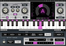 Waves Tune Real-Time Plug-in