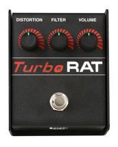 Pro Co TurboRat Distortion