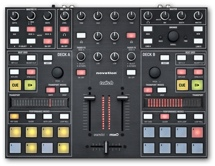 Novation Twitch DJ Controller with Serato Itch