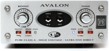 Avalon U5 1-channel Active Preamp / Direct Box