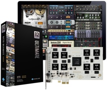 Universal Audio UAD-2 OCTO Ultimate 2