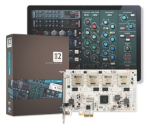 Universal Audio UAD-2 - QUAD Neve