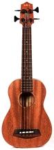 Kala U-Bass - 4-string, Fretted, Mahogany