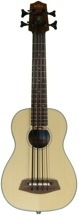 Kala U-Bass - 4-String, Fretted, Spruce