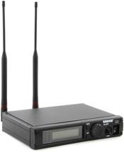 Shure ULXP4 Wireless Receiver - J1 Band, 554 - 590 MHz