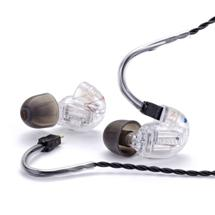 Westone UM2 RC Monitor Earphones - Clear