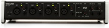 TASCAM US-4x4 USB 2.0 Audio Interface